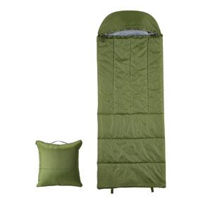 写真:SONAENO クッション型多機能寝袋