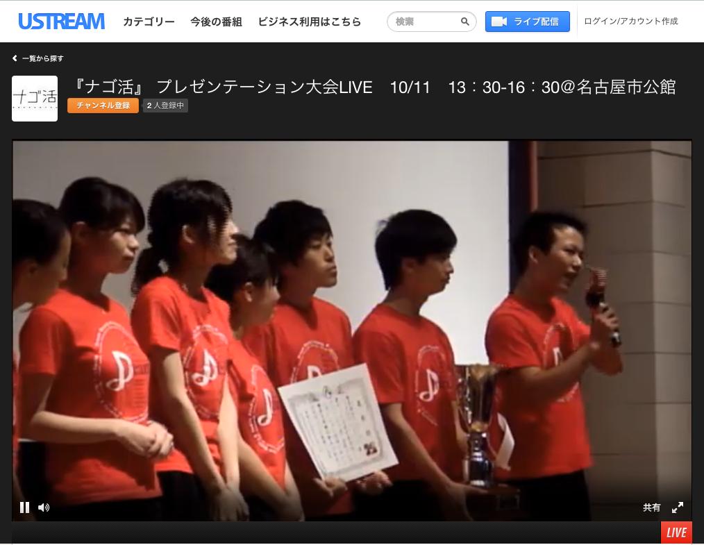 「うまちゃん」チーム、グランプリ受賞!