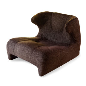 写真:匠の腰楽座椅子 コンフォシート