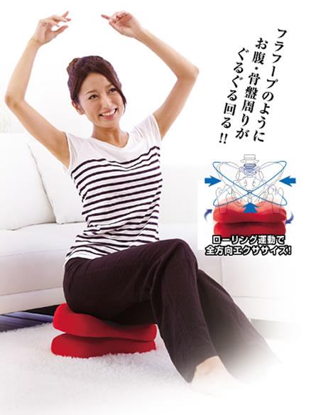 写真:【販売終了】ローリングエクサレッチDX